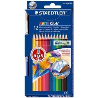 Estuche Staedtler Noris Club 12 lápices de colores