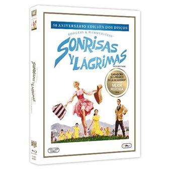 Sonrisas y lágirmas - Colección Oscars - Blu-Ray