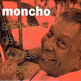 Antología de sus Mejores Boleros - 2 CD