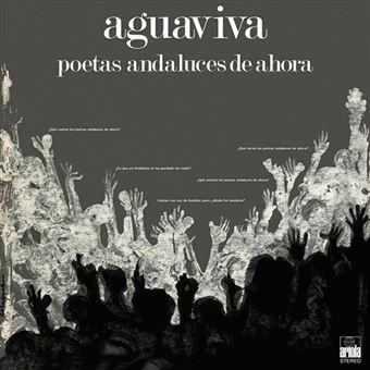 Poetas andaluces de ahora - Vinilo