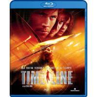 Timeline - Blu-Ray