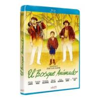 El bosque animado - Blu-Ray