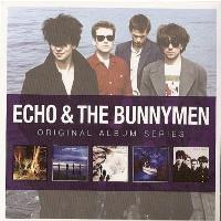 Original Album Series: Echo & The Bunnymen