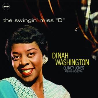 "Swingin' Miss ""D"" (Vinilo)"