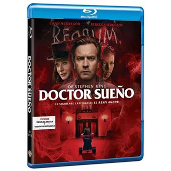 Doctor Sueño - Blu-ray