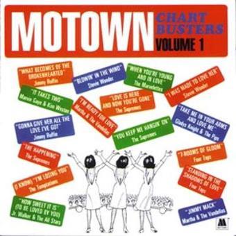 Motown Chartbusters Vol. 1