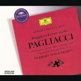Pagliacci - Leoncavallo