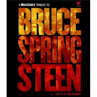 A Musicares Tribute To Bruce Springsteen (Formato Blu-Ray)