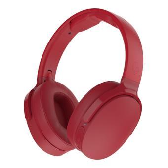 Auriculares Bluetooth Skullcandy Hesh 3 Wireless Rojo