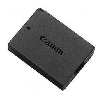 Canon Bateria LPE-10 para Cámara 1100D