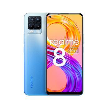 Realme 8 Pro 6,43'' 128GB Azul Infinity