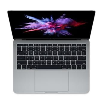 "Apple MacBook Pro 13,3"" i7 2,5GHz 16/256 GB Gris espacial"
