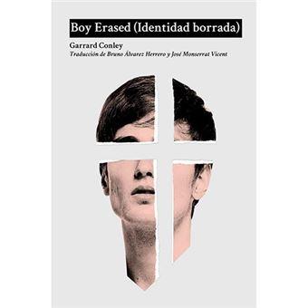 Boy Erased - Identidad borrada