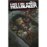 Hellblazer Peter Milligan 3