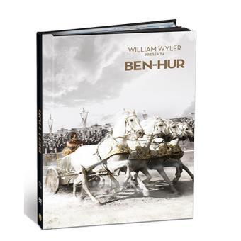 Ben-Hur - DVD  Digibook