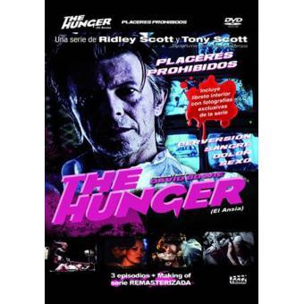 The Hunger  Temporada 2 - Volumen 2 - DVD
