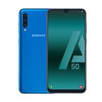 Samsung Galaxy A50 6,4'' 128GB Azul