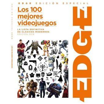 Edge - Los 100 mejores videojuegos