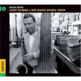 Jazz Samba + Big Band Bossa Nova - Exclusiva Fnac