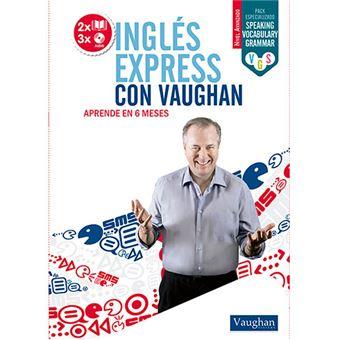 Inglés express con Vaughan. Avanzado