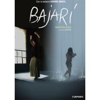 Bajari: Gypsy Barcelona - DVD