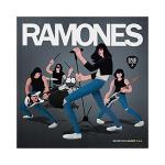 Band Records 1: Ramones