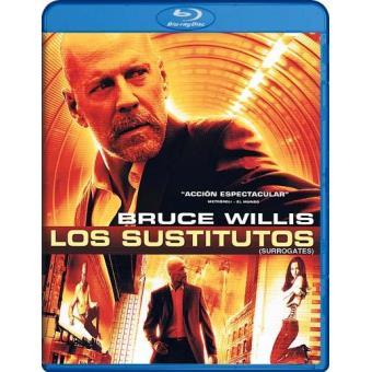 Los sustitutos - Blu-Ray