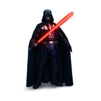 Giochi Preziosi, Star Wars Classic Saga Interactive Darth Vader (45 cm)