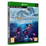 Subnautica Below Zero Xbox Series X / Xbox One