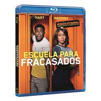 Escuela para fracasados - Blu-Ray