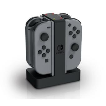 BDA Cargador  Joy-Con Dock Nintendo Switch