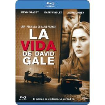 La vida de David Gale - Blu-Ray