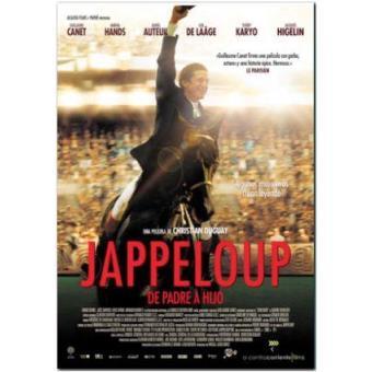 Jappeloup: De padre a hijo - DVD