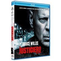 El justiciero - Blu-Ray