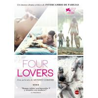 Four Lovers - DVD