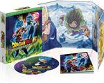 Dragon Ball Super Broly  Ed Coleccionista - Blu-Ray