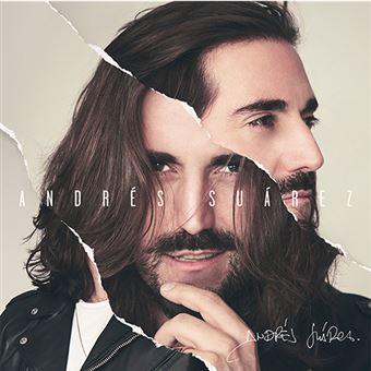Andrés Suárez - Vinilo + CD