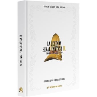 La leyenda Final Fantasy IX. Creación. Universo. Claves