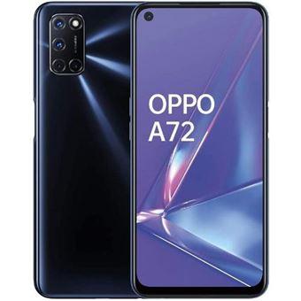 OPPO A72 6,5'' 128GB Negro