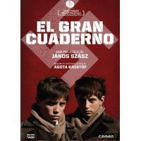 El gran cuaderno - DVD