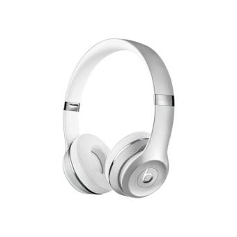 413420e586f Auriculares Bluetooth Beats Solo3 Plata - Auriculares Bluetooth ...