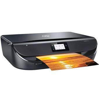Impresora multifunción HP Envy 5010 Negro