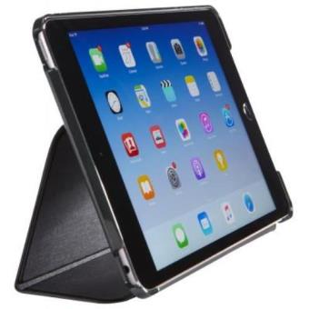 Funda Case Logic Snapview Folio para iPad mini 4 negro