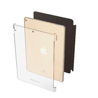 Funda Pipetto London Clear Cover Transparente para iPad 10,5''