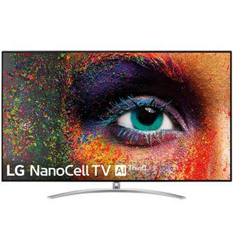 TV LED 65'' LG NanoCell 65SM9800 IA 4K UHD HDR Smart TV