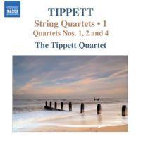 String quartets vol.1
