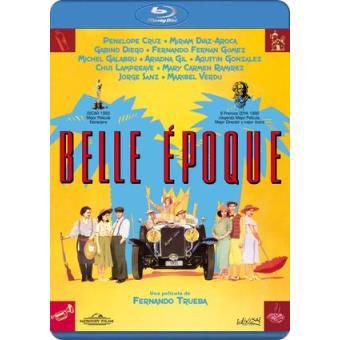 Belle Époque - Blu-Ray