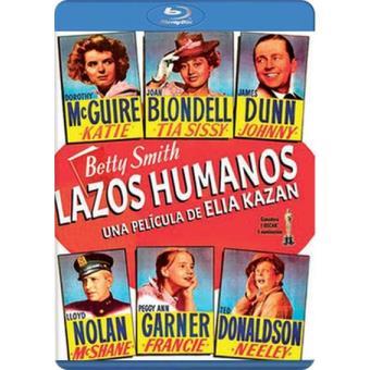 Lazos humanos - Blu-Ray