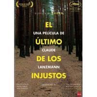 El último de los injustos - DVD
