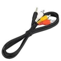 Canon STV 250N Video/audio cable